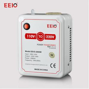 EEIO2000VA 110V to 220V